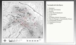 La investigación. Necrópolis en el Alto Duero